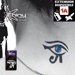 Pochoir Tatouage Temporaire SE Symbole 002