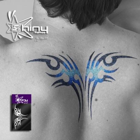 Pochoir Tattoo Tribal 021 XL
