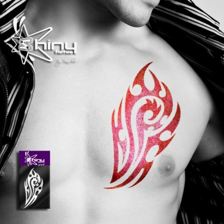 Pochoir Tattoo Tribal 035 XL